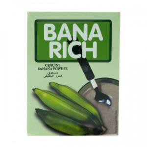 Bana Rich 500 GM (pack of 2)