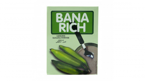 Bana Rich Fibre Food Products